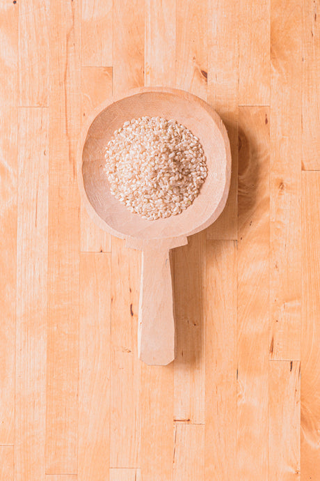 Organic Short Grain Brown Rice