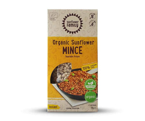Organic Sunflower Mince