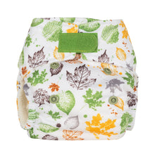Load image into Gallery viewer, Reusable Cloth Nappy One Size - Baba & Boo