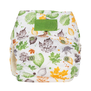 Reusable Cloth Nappy One Size - Baba & Boo