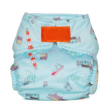 Load image into Gallery viewer, Reusable Cloth Nappy Newborn - Baba & Boo