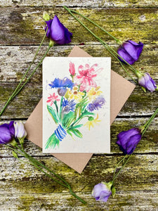 Plantable Wildflower Cards - Other