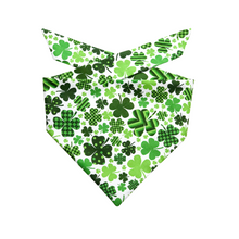 Load image into Gallery viewer, Feline Lucky Bandana - Pet Musings