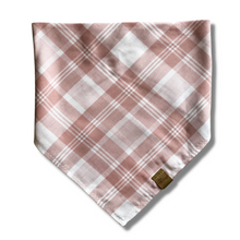 Load image into Gallery viewer, Mint Bandana - Pet Musings