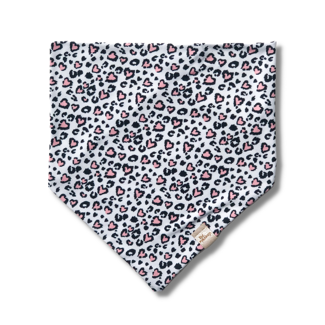 Pink Plaid Bow Tie with Catnip Pillow Toy - Pet Musings