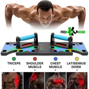 Pro Push Up Board