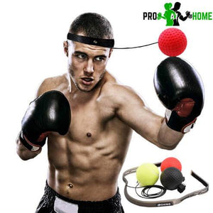 Boxing Pro Speed Ball