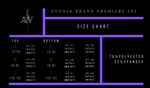 Load image into Gallery viewer, Avonia Brand Premiere Set - Black
