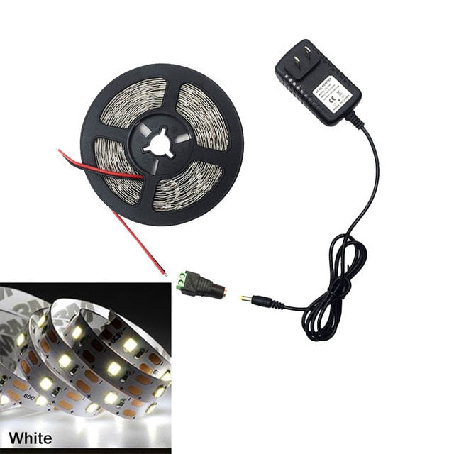 32ft Color Changing Waterproof LED Light Strip