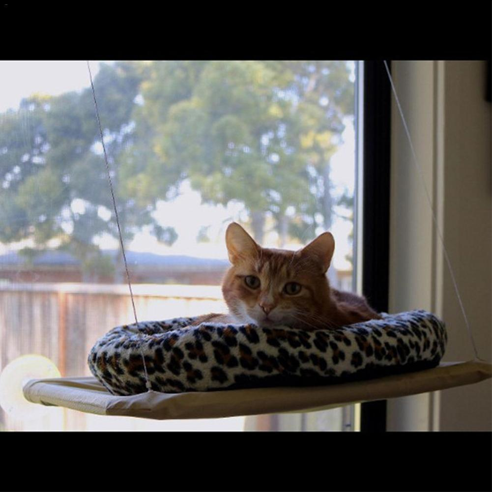 Cat Window Bed (Hammock)
