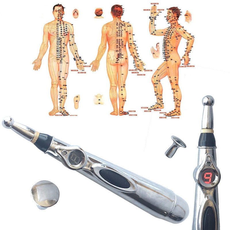 ACUPUNCTURE PEN