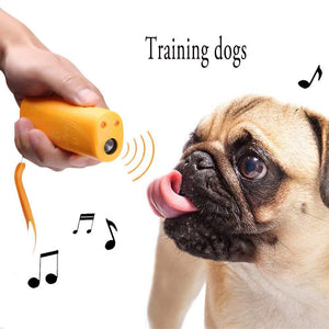 3 in 1 Pet Training Devices