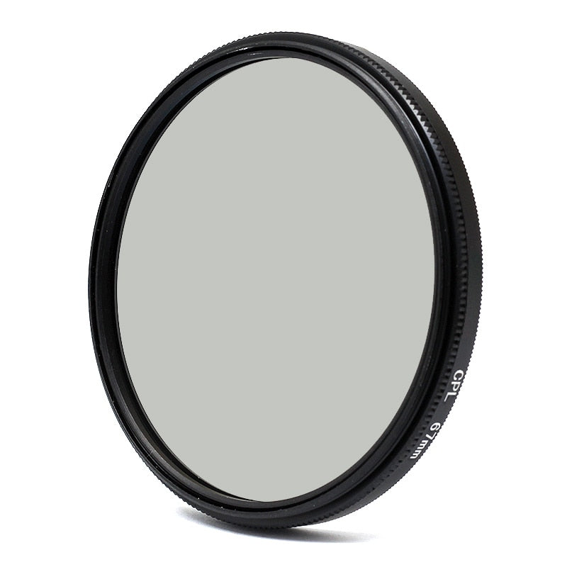 Professional Photography Adjustable ND Filter
