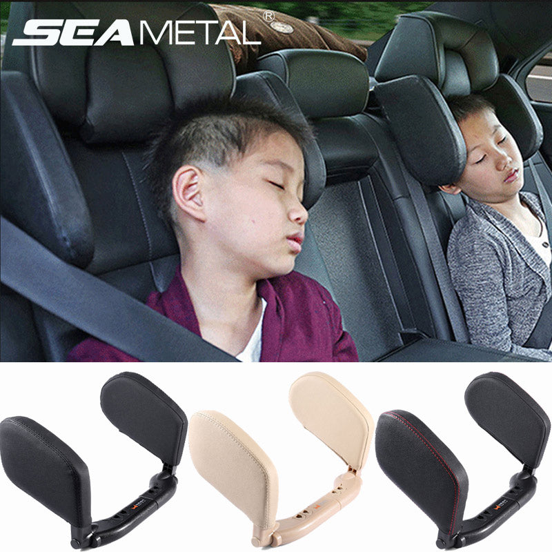U - Shaped Pillow ( NECK SUPPORT PILLOW FOR CAR )