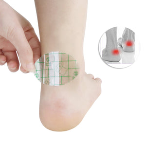 Self-adhesive Invisible Heel Anti-wear Sticker - FREE SHIPPING