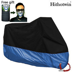 Motorcycle Universal Outdoor Cover