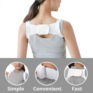 Invisible Back Posture Orthotics ( FREE SHIPPING )