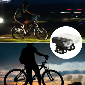 CycleMate LED Bike Light