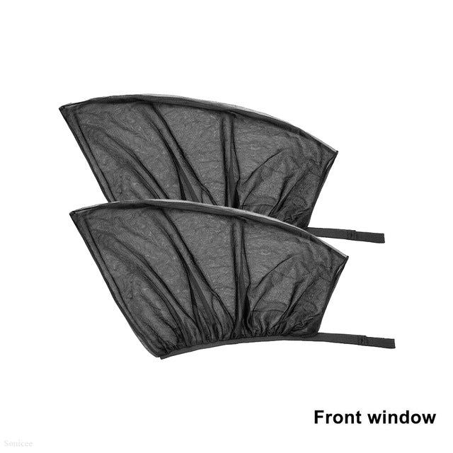 Car Slip On Window Shades
