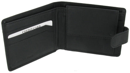 Leather Wallets and  Business Card Holders
