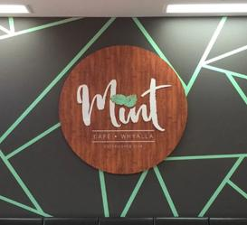 Wall Graphics for your Business