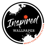 Inspired Wallpaper Logo