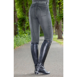 HKM -Sedona Denim - Riding breeches