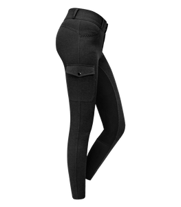 EDDA HIGH RISE CARGO BREECHES