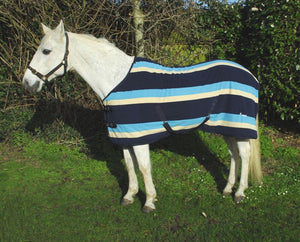 Clearance Rhinegold 'Elite' Fleece Rug