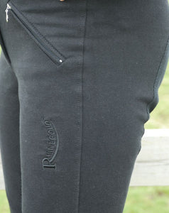 Rhinegold Elite Ladies Thermal Breeches