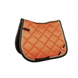 HKM - Golden Gate Saddle cloth - Bit