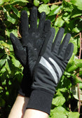 Rhinegold Reflective Winter Gloves