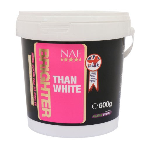NAF Brighter Than White Whitener