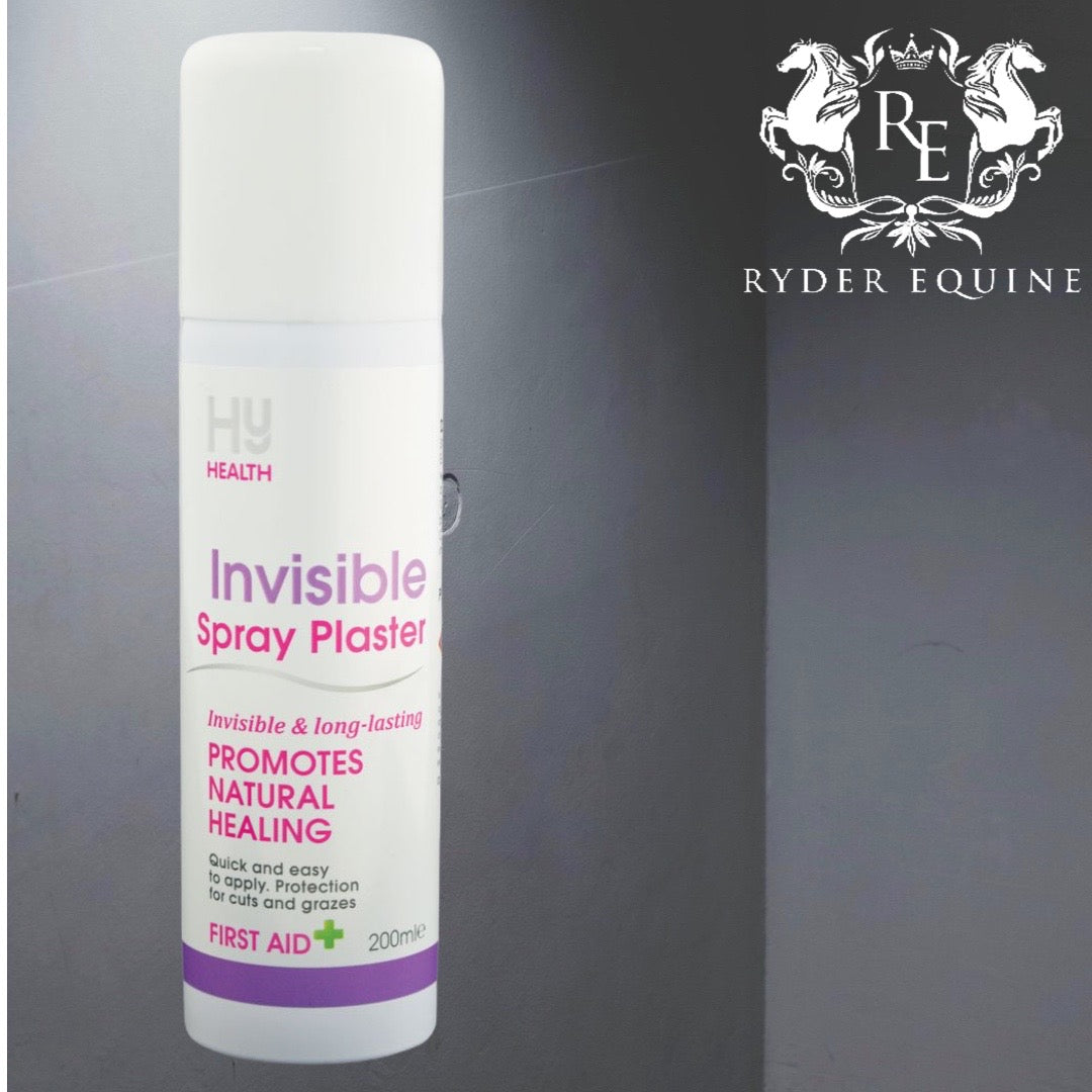HyHealth Invisible Spray Plaster