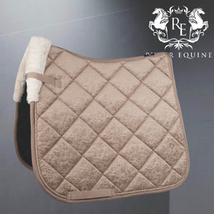 HKM - Marley Saddle cloth
