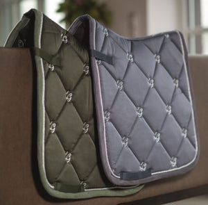 HKM - Glorenza Saddle Pad