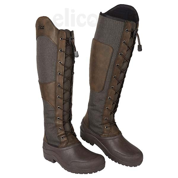 Elico Chalgrove Long Boots