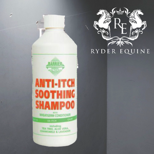 Anti-Itch Soothing Shampoo