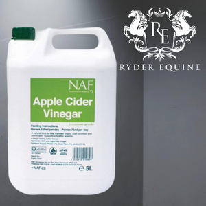 NAF Apple Cider Vinegar