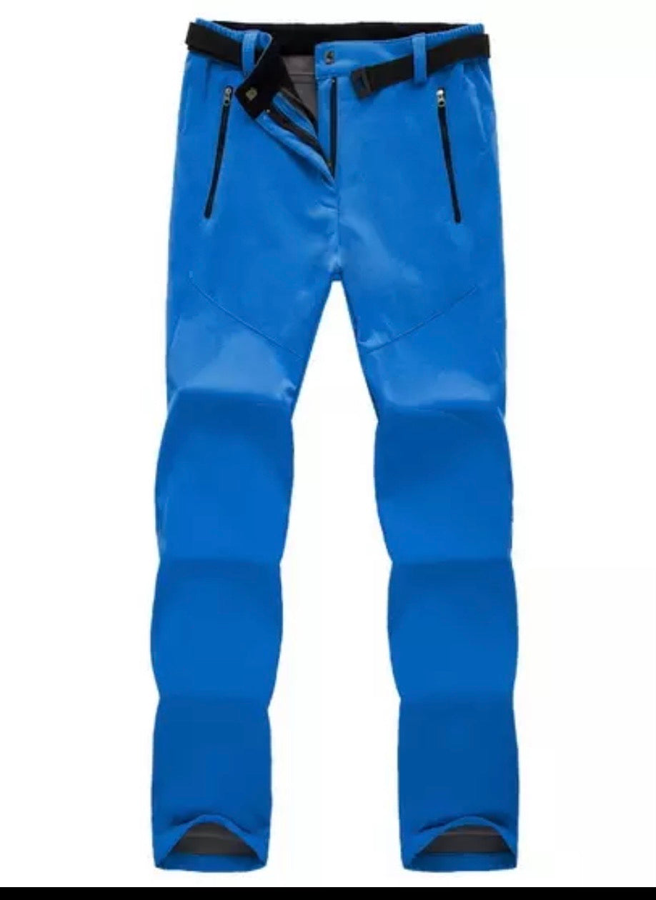 Waterproof Fleece Lined Yard Trousers MK1