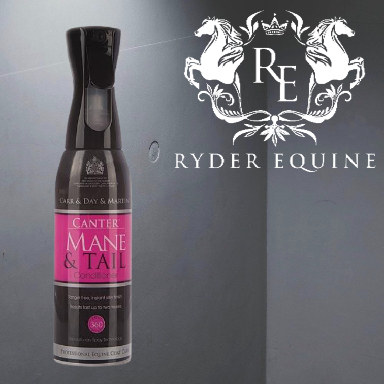 Carr & Day & Martin Canter Mane and Tail Spray