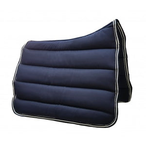 Gallop High Wither Vented Comfort Puff Pad