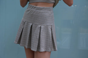 Fifth Avenue Tennis Skirt
