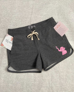The Comfort Elephant Spring Shorts