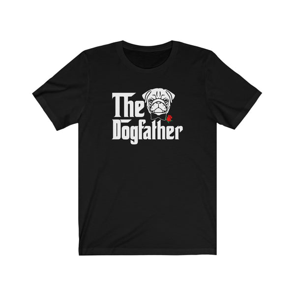 The Dog Father Unisex Jersey Short Sleeve Tee - Charlie & Max®