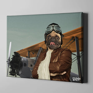 Aviator Pet by Charlie & Max - Charlie & Max®