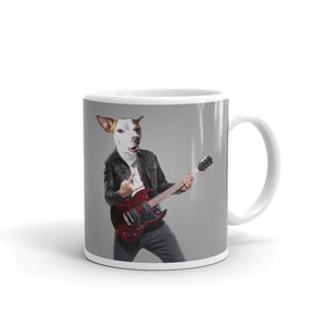 Rock Star Mug by Charlie & Max - Charlie & Max®