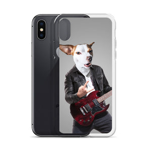 Rock Star Phone Cover by Charlie & Max - Charlie & Max®