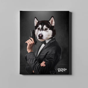 Secret Agent Dog by Charlie & Max - Charlie & Max®