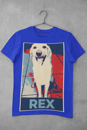 HOPE Your Pet Shirt - Charlie & Max®